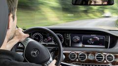 Mercedes S 500 Plug-In Hybrid - Immagine: 5