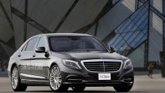 Mercedes S 500 Plug-In Hybrid - Immagine: 2