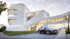 Mercedes S 65 AMG - Immagine: 3