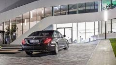 Mercedes S 65 AMG - Immagine: 2