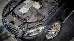 Mercedes S 65 AMG - Immagine: 21