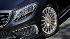 Mercedes S 65 AMG - Immagine: 5