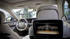 Mercedes S 65 AMG - Immagine: 16