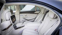 Mercedes S 65 AMG - Immagine: 14