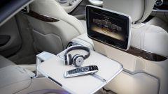 Mercedes S 65 AMG - Immagine: 15