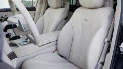 Mercedes S 65 AMG - Immagine: 20