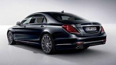 Mercedes S600 - Immagine: 1