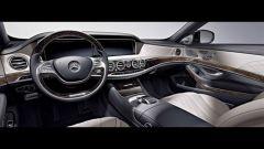Mercedes S600 - Immagine: 2