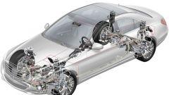 Mercedes S600 - Immagine: 3