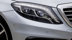 Mercedes S63 AMG 2014 - Immagine: 12