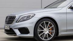Mercedes S63 AMG 2014 - Immagine: 5