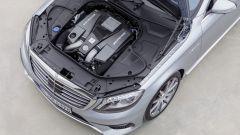 Mercedes S63 AMG 2014 - Immagine: 17