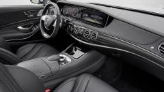 Mercedes S63 AMG 2014 - Immagine: 26