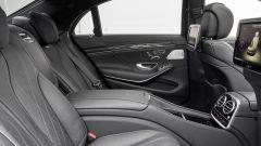 Mercedes S63 AMG 2014 - Immagine: 18