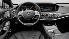 Mercedes S63 AMG 2014 - Immagine: 19