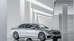 Mercedes S63 AMG 2014 - Immagine: 32