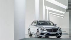 Mercedes S63 AMG 2014 - Immagine: 7