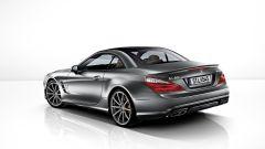 Mercedes SL 2012, ora anche in video - Immagine: 66