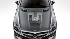 Mercedes SL 2012, ora anche in video - Immagine: 64
