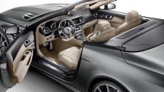 Mercedes SL 2012, ora anche in video - Immagine: 63