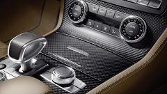 Mercedes SL 2012, ora anche in video - Immagine: 62