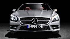 Mercedes SL 2012, ora anche in video - Immagine: 60