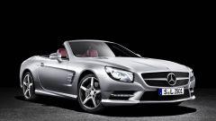 Mercedes SL 2012, ora anche in video - Immagine: 59