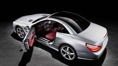 Mercedes SL 2012, ora anche in video - Immagine: 57