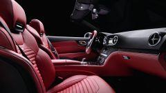 Mercedes SL 2012, ora anche in video - Immagine: 56