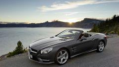 Mercedes SL 2012, ora anche in video - Immagine: 54
