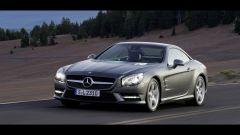 Mercedes SL 2012, ora anche in video - Immagine: 53