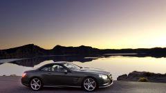 Mercedes SL 2012, ora anche in video - Immagine: 52