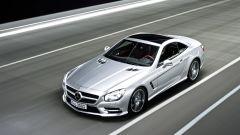 Mercedes SL 2012, ora anche in video - Immagine: 67