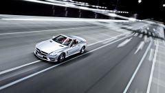 Mercedes SL 2012, ora anche in video - Immagine: 68