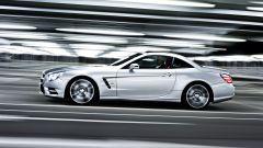 Mercedes SL 2012, ora anche in video - Immagine: 69