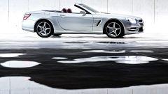Mercedes SL 2012, ora anche in video - Immagine: 81