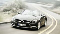 Mercedes SL 2012, ora anche in video - Immagine: 80