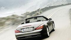 Mercedes SL 2012, ora anche in video - Immagine: 79