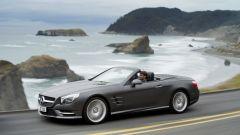 Mercedes SL 2012, ora anche in video - Immagine: 75