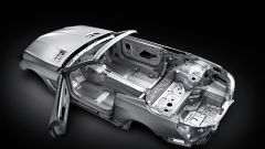 Mercedes SL 2012, ora anche in video - Immagine: 3
