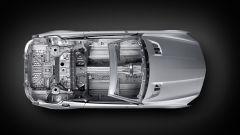 Mercedes SL 2012, ora anche in video - Immagine: 72