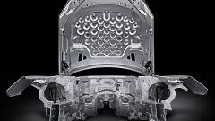 Mercedes SL 2012, ora anche in video - Immagine: 71