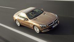 Mercedes SL 2012, ora anche in video - Immagine: 51