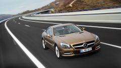Mercedes SL 2012, ora anche in video - Immagine: 50
