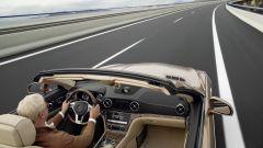 Mercedes SL 2012, ora anche in video - Immagine: 33