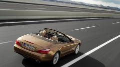 Mercedes SL 2012, ora anche in video - Immagine: 32