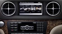Mercedes SL 2012, ora anche in video - Immagine: 30
