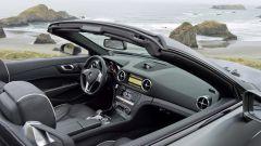 Mercedes SL 2012, ora anche in video - Immagine: 28