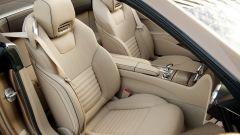 Mercedes SL 2012, ora anche in video - Immagine: 27