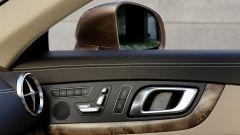 Mercedes SL 2012, ora anche in video - Immagine: 26